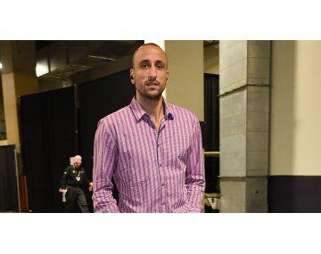 Invertir para ganar: Manu Ginóbili