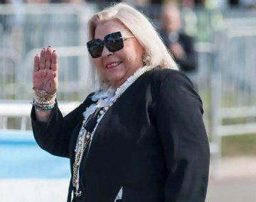 El fiscal Marijuan pidió desestimar la denuncia de Elisa Carrió contra Alberto Fernández por envenenamiento