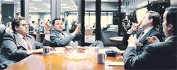"""Un sorprendente Jonah Hill es una de las excelentes razones para ver """"El lobo de Wall Street"""""""