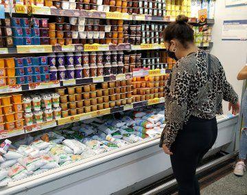 Ley de Góndolas: los supermercados deberán resaltar el producto con el precio más bajo