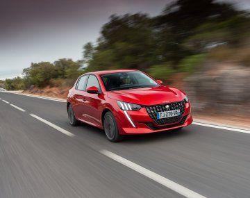 Peugeot proyecta triplicar sus exportaciones y multiplicar por 6 su producción en 2021