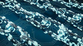 el futuro de la blockchain en cuatro letras: iota