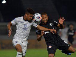 Talleres sigue con vida en la Sudamericana tras un importante triunfo en Brasil.