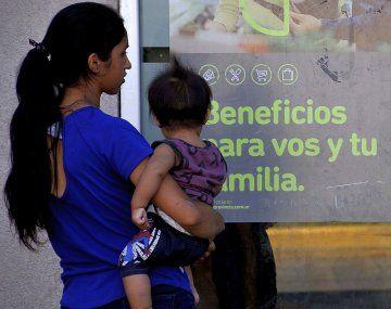 Gobierno anunció plus para beneficiarios de AUH: cada grupo familiar recibirá alrededor de $12.000