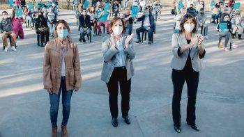 PROTAGONISTAS. Córdoba, Entre Ríos y Santa Fe : tres escenarios clave con negociaciones de precandidaturas contrarreloj, con la intervención de referentes nacionales del oficialismo y la oposición.
