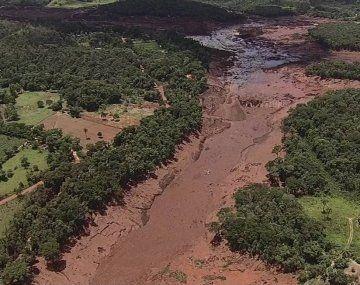 Brasil: a 2 meses del trágico colapso que dejó 300 muertos