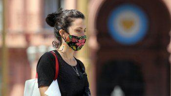 ¿cuantos casos de coronavirus hay hoy en la argentina?