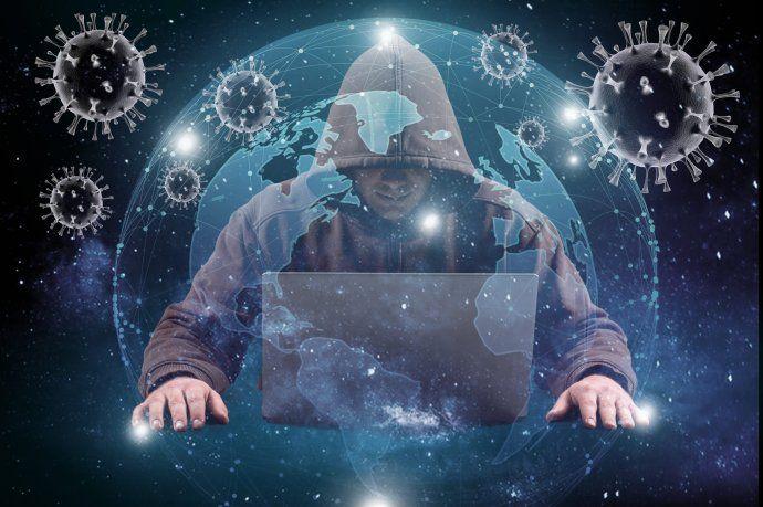 Hackers: amenazas a laboratorios, centros de salud y a las personas que esperan la vacuna