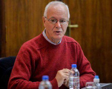 Daniel Gollan dejará el Ministerio de Salud para dedicarse de lleno a la campaña.