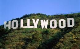 Logran salvar el famoso cartel de Hollywood.
