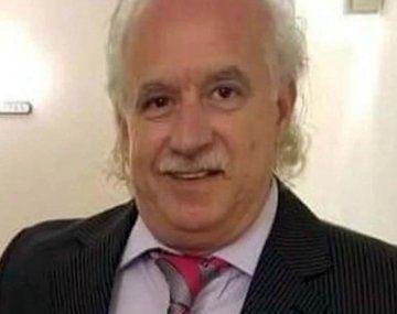 Daniel Casermeiro.