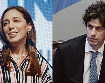 El senador nacional por el radicalismo Martín Lousteau remarcó que no tiene claro qué es lo que María Eugenia Vidal quiere hacer con su pase de la Provincia a la Ciudad de Buenos Aires.