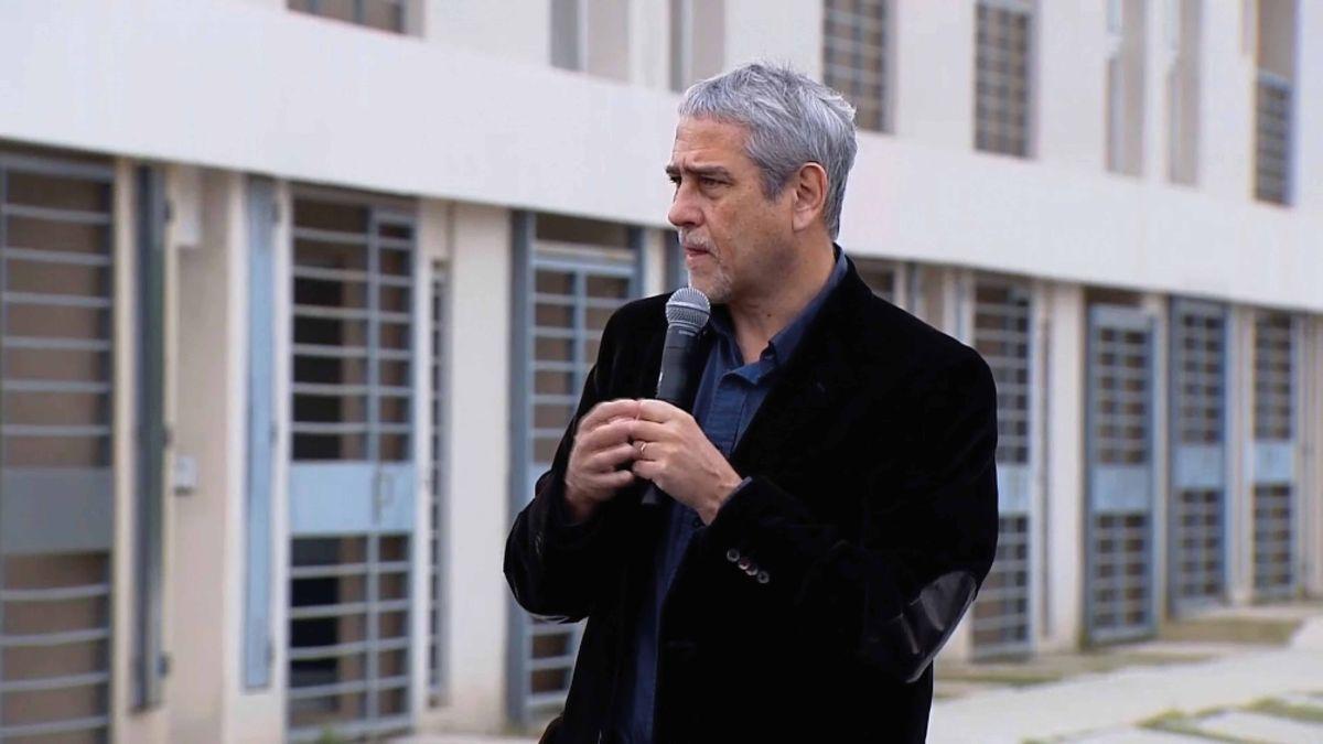 """Con el programa Casa Propia """"se ampliaron derechos"""", aseguró Ferraresi"""