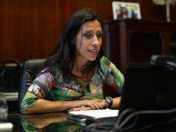 Se realizó el primer encuentro del Consejo Federal de Comercio Interior (COFECI), encabezado por la secretaria de Comercio Interior, Paula Español.