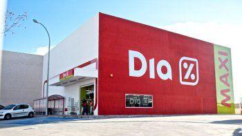 cadena de supermercados anuncia a alberto fernandez inversiones por u$s115 millones