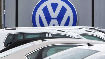 Volkswagen tiene su centro de producción en Córdoba