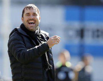 Un ex Bayern Munich y Juventus es el primer refuerzo del Chacho Coudet en el Celta de Vigo