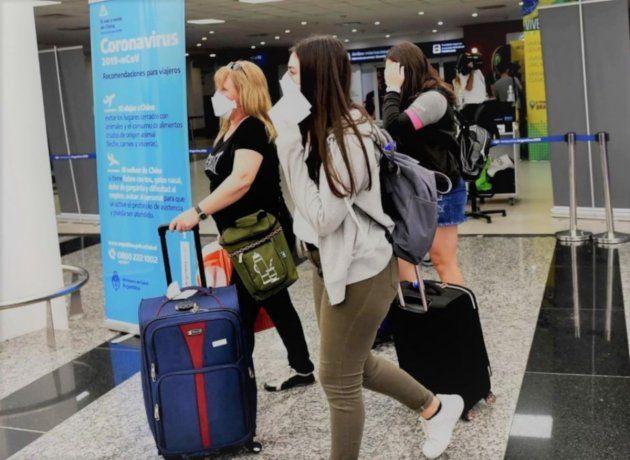 El Gobierno planea autorizar los viajes grupales para las vacaciones de invierno