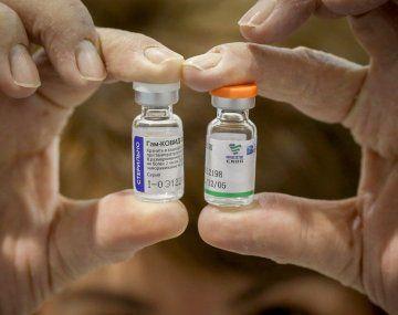 Faltante de vacunas: cuántas dosis compró cada país y cuántas recibieron