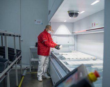La industria demanda procesos con los más altos estándares de calidad, seguridad y servicio.