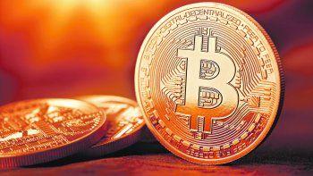 el bitcoin rebota con fuerza tras llegar a su nivel mas bajo desde enero