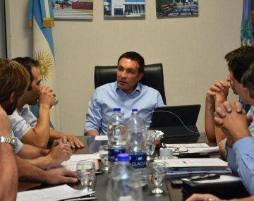 La recesión también golpea con fuerza a Florencio Varela