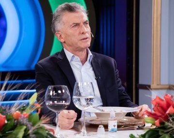 Macri se disculpó por sus dichos relacionados al coronavirus Covid-19