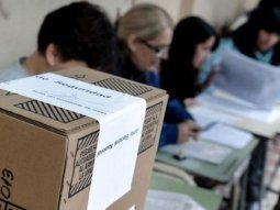 Las elecciones de medio término definirán el escenario político de cara a 2023.