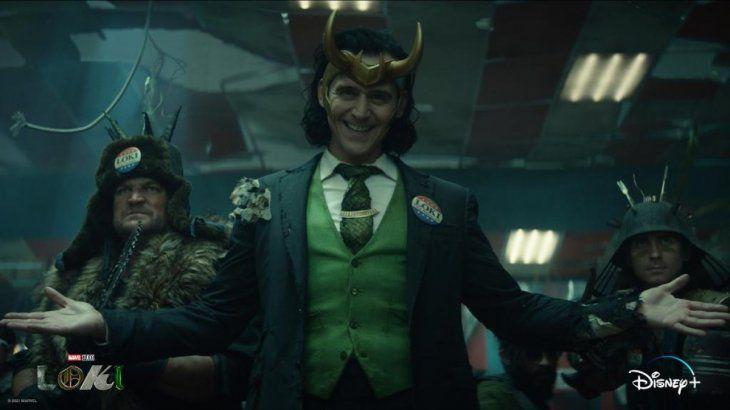 «Loki», la nueva serie de Marvel, ya tiene fecha de estreno