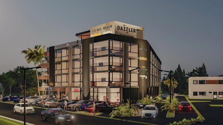 En el último trimestre de 2020 y durante el 2021 lanzarán 1.000 unidades, con 120 mil M2 de obras entre hoteles (Dazzler by Windham en Pilar), restaurante, locales comerciales y unidades residenciales unifamiliares y multifamiliares.