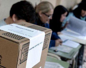 PASO 2021: ponen en marcha el Comando General Electoral