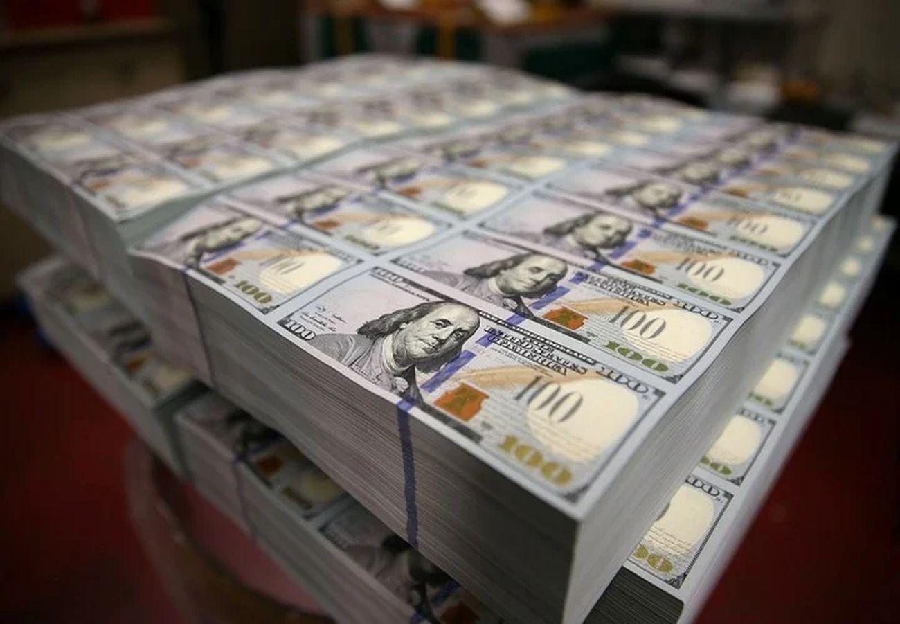 dolar en el mundo sube impulsado por alza de rendimientos bonos tesoro eeuu