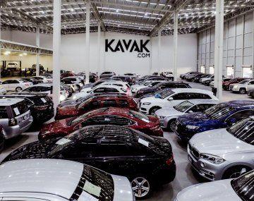 Empresa tecnológica del mercado automotor capta u$s700 millones para sostener inversiones