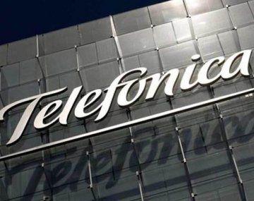 Telefónica: caen ingresos por efecto dólar en la región