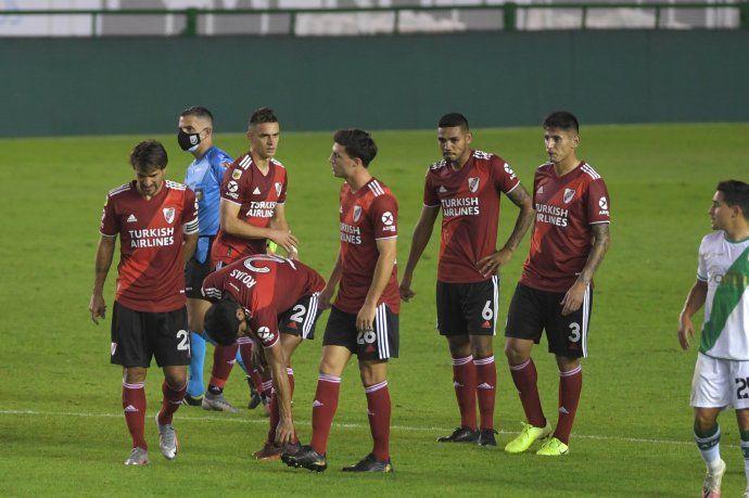 Se suspendió el partido de River en Colombia por Copa Libertadores