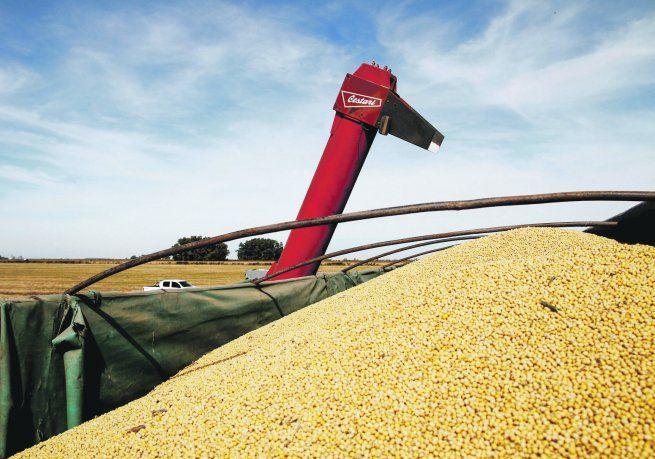 Argentina volverá a ser el principal proveedor de soja en el mundo