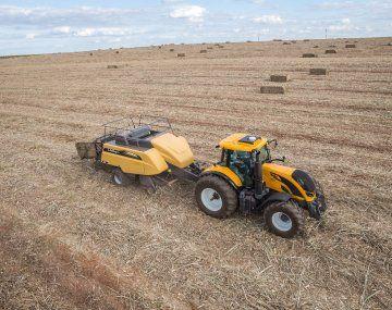 De Mendiguren anticipó que la nueva ley agroindustrial incluye retenciones diferenciales