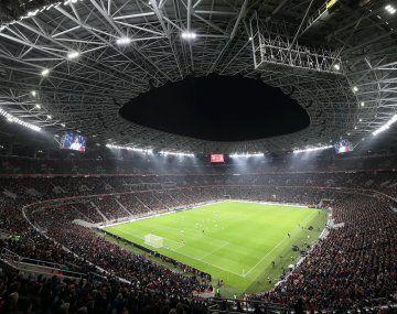 La Supercopa Europea se disputará el 24 de septiembre en Budapest.