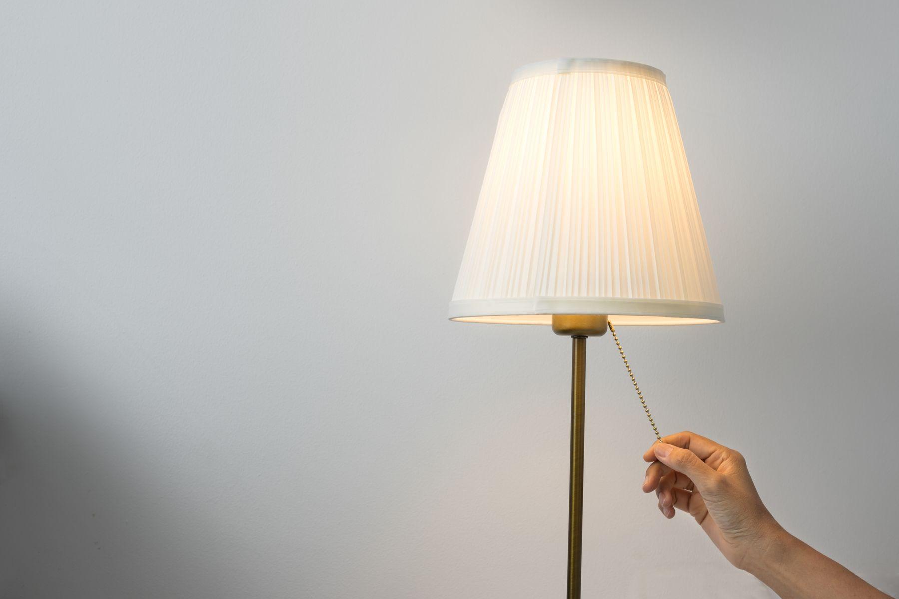 ahorro de energia: seis recomendaciones para evitar cortes de electricidad