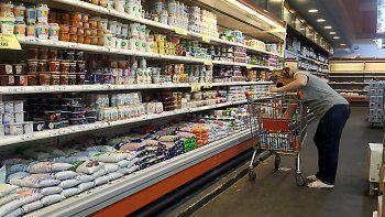 Las ventas en los supermercados volvieron a caer luego de dos meses con subas interanuales.