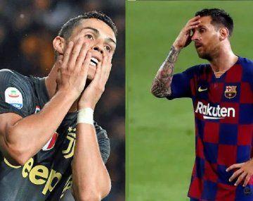 Sorpresa: LEquipe anunció el equipo ideal de 2020 sin Messi ni Cristiano Ronaldo