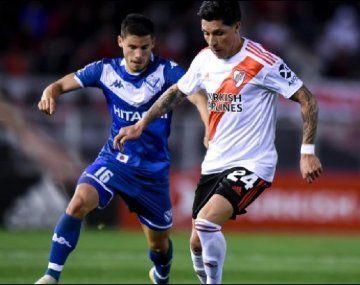 River hizo una oferta formal por un ex Vélez