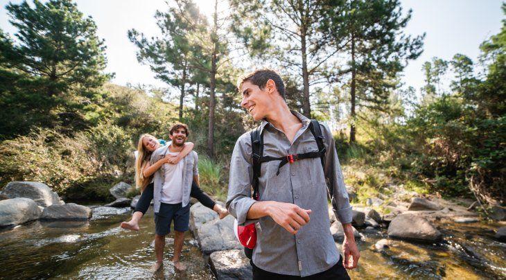 Cyber Monday: ofertas para los amantes del trekking