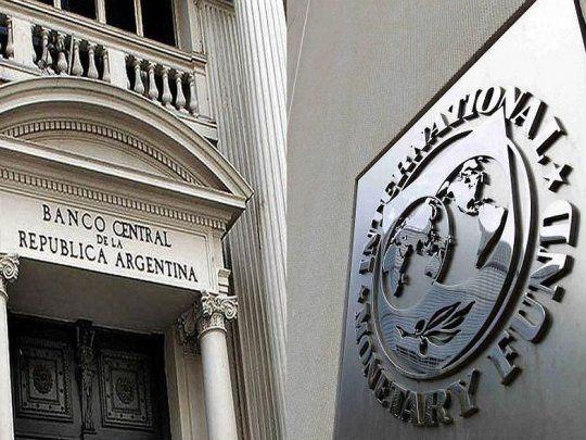 El verdadero prestamista de última instancia de Argentina, el Fondo Monetario Internacional