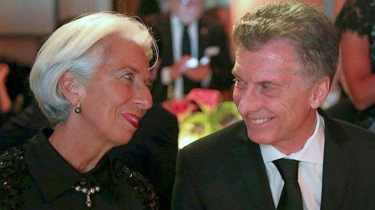 Alberto Fernández lanzó una crítica ante  el FMI: congela negociación y pide investigar a Macri