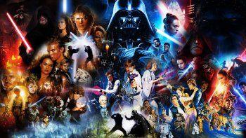 ¿por que se celebra el dia de star wars el 4 de mayo?