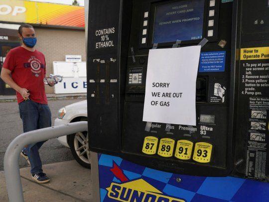 EEUU: hackeo a red de combustible provoca un histórico desabastecimiento