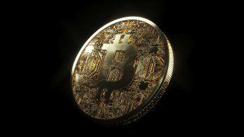 Bitcoin volvió a recuperarse y cotiza en alza.