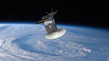 El proyecto busca desarrollar 5 pequeños satélites.