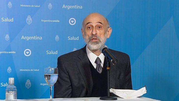 El médico Arnaldo Dubin es miembro de la Sociedad Argentina de Terapia Intensiva.